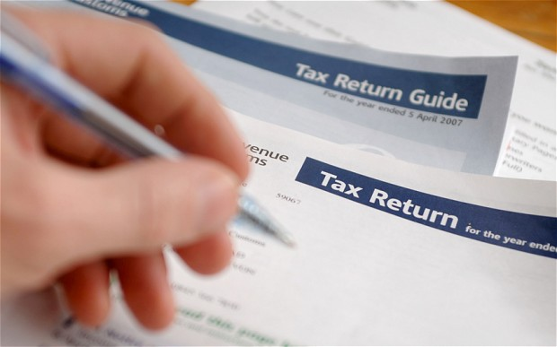 Tax Returns Doncaster